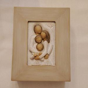 Willow Tree Memory Box - A Lifetime of Love - NIB